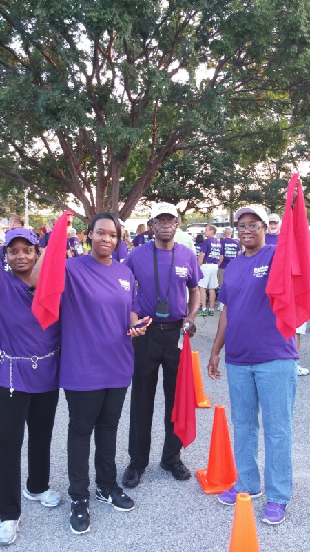 2015 March for Jesus